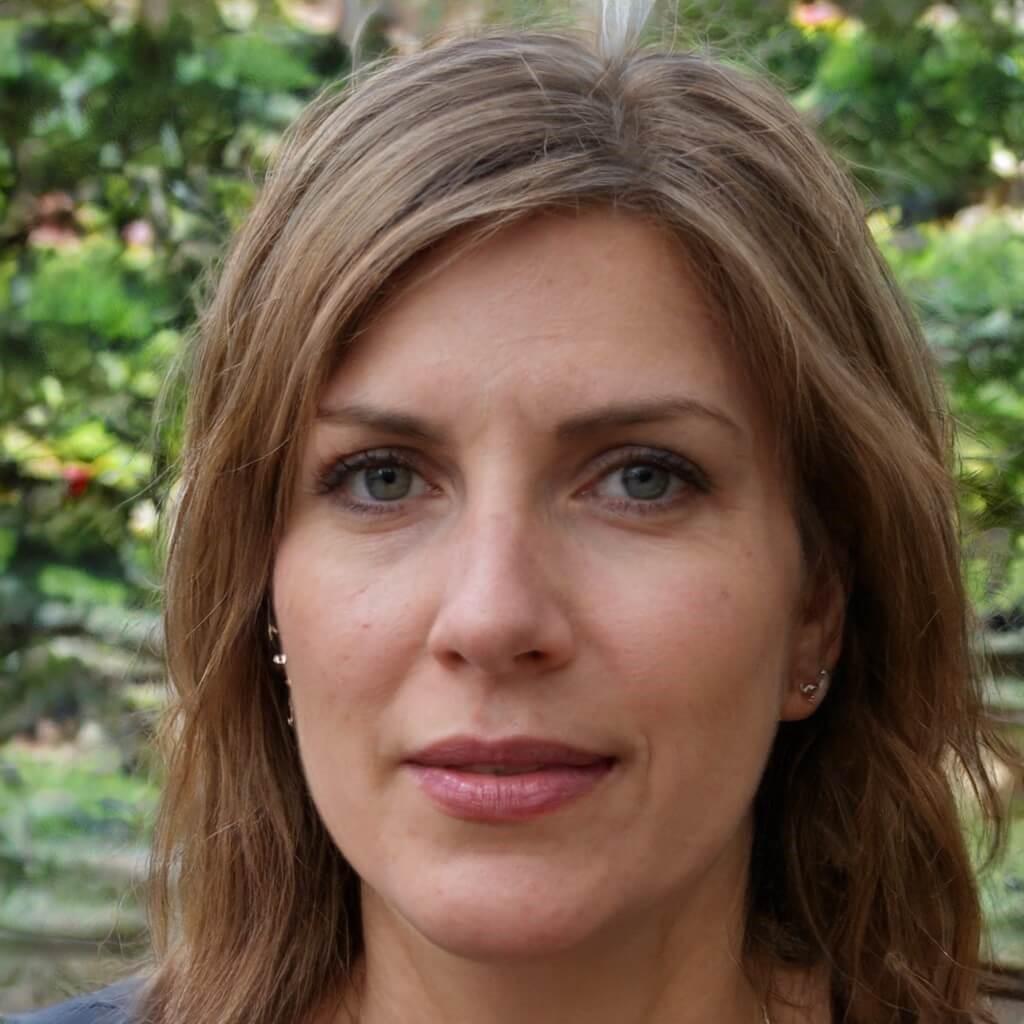 Katrin Bineck